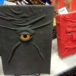 Leather Eyes 5