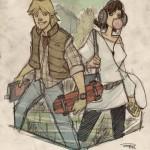 Luke & Leah