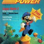 Nintendo Power Issue 1 Image
