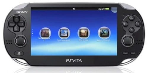 PS Vita PSone Image 1
