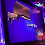 PlayStation Vita crossbuy Gamescom Image