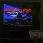 Project Retro SNES Dracula X Image