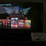 Project Retro SNES Sega Image