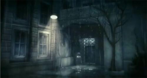 Rain Japan Studios Sony Image 1