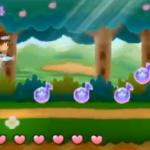 Rhythm Hunter Harmo Knight gameplay image