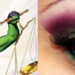 She-Hulk eye