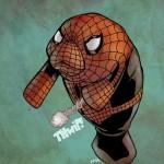 Spider-Man Manatee
