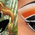 Spider-Woman Eye