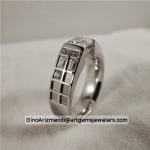 Tardis engagement ring 1