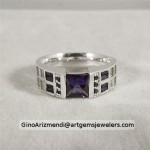 Tardis engagement ring 2