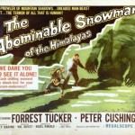 The Abominable Snowman