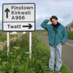 Twatt Scotland