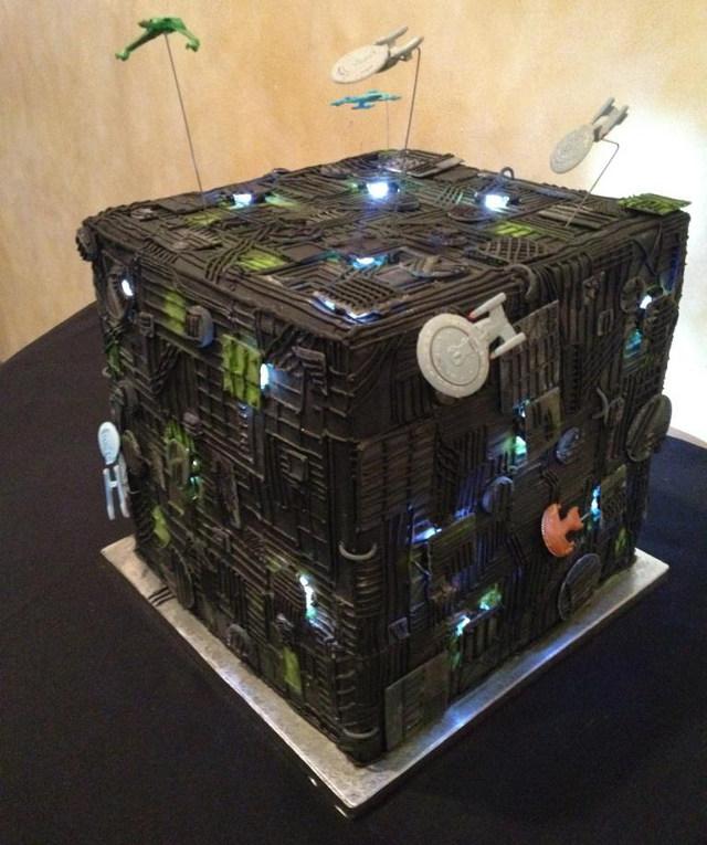 borg-cube-cake