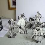 final fantasy vii figurines 1