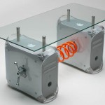 g4 tower coffee table