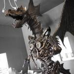 giant-steampunk-dragon-sculpture-2