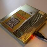 legend of zelda cartridge golden 1