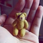 mini-world-teddy