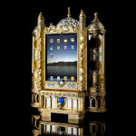 ornate-ipad-holder