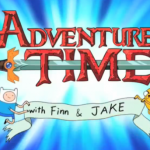 Adventure Time with Finn and Jake image