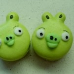 Angry Birds Macaroons 1