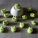 Angry Birds Macaroons 2