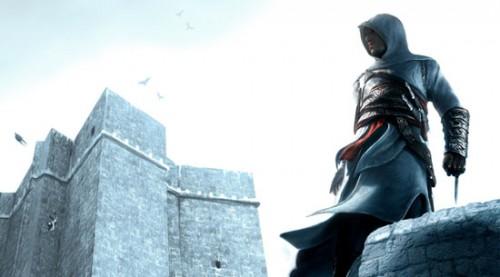Assassin's Creed Ezio Trilogy PS3 box image