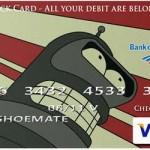Bender Credit Card