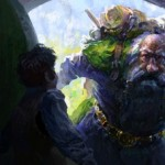 Bilbo Dwarf