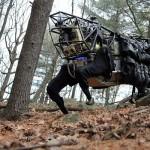 Boston Dynamics AlphaDog LS3 2