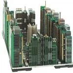 Central Park Computer Model 1