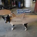 Dog Enterprise