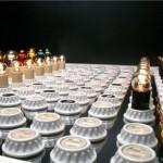 Electric Chess Set