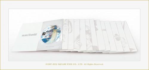 Final Fantasy 25 Ulitmate Box Set Square Enix Image 3