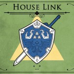 Game Of Thrones House Link