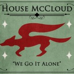 Game Of Thrones House McCloud