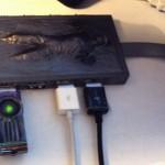 Han Solo Frozen Carbonite USB Hub 1