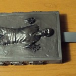 Han Solo Frozen Carbonite USB Hub 2