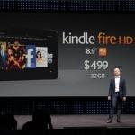 Kindle 4G LTE