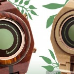 Kisai Maru Wooden LCD