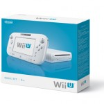 Nintendo Wii U Bundle Basic image