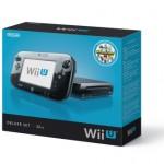 Nintendo Wii U bundle premium image