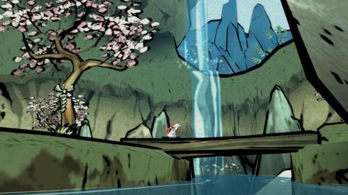Okami HD TGS 2012 image 1
