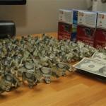 Origami bills 1