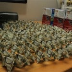 Origami bills 4