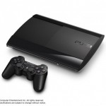 PlayStation 3 Super Slim image 1
