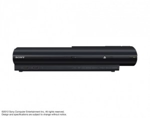 PlayStation 3 Super Slim image 2
