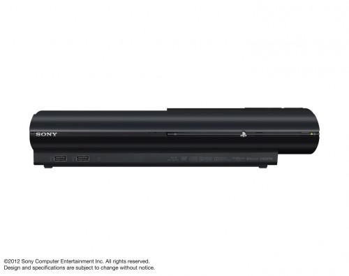 PlayStation 3 Super Slim Uncharted 3 bundle image