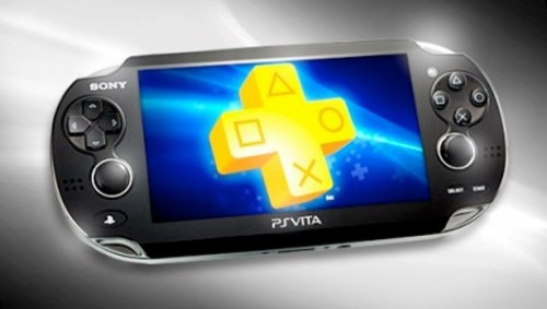 PlayStation Plus Vita image