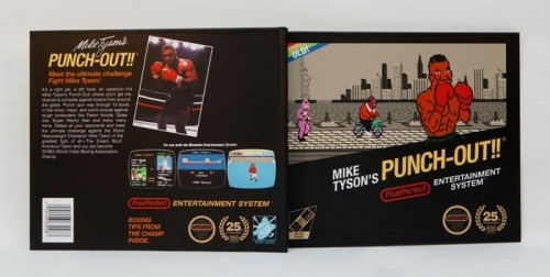 Punch-Out encyclopedia 1